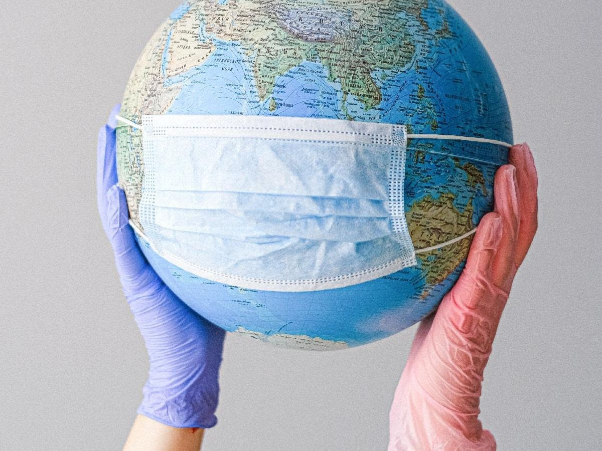 PPE Disposal and Sustainable Options